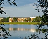 Lake, Lakehaven Apartments