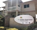 Andres Duarte Terrace II, Valinda, CA