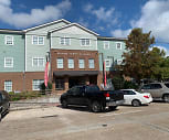 Barataria Station Apartments, Houma, LA