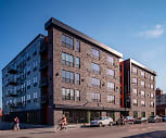 Flux Apartments, Des Moines, IA
