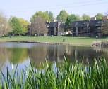 Fox Run, Trailridge Middle School, Shawnee Mission, KS
