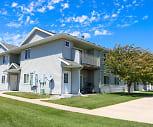 Harbor Homes, SG Reinertsen Elementary Shcool, Moorhead, MN