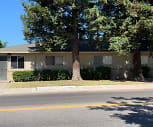 Colonial Plaza, Bear Creek High School, Stockton, CA