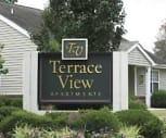 Terrace View, Virginia State University, VA