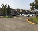 Park West Apartments, Millersburg, OR