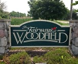 The Fairways at Woodfield Apartments, Brandon, MI