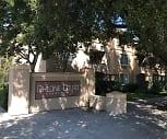 Ohlone Court Apartments, Almaden Valley, San Jose, CA