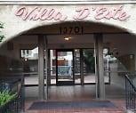 Villa D' Este, East Hawthorne, Hawthorne, CA