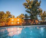 Pool, El Pavon