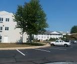 Ahepa 245 Apartments, Naval Station Newport, RI