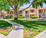 Huntington Park, Magee Middle School, Tucson, AZ