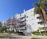Midvale Towers, Brentwood, Los Angeles, CA