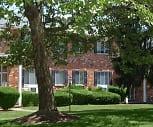 Building, Knollwood Manor