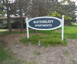 Waterbury Estates, 48135, MI