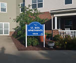 St. Rita Apartments at Jennings Center for Older Adults, Maple Heights, OH