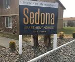Sedona Apartment Homes, Pasco Senior High School, Pasco, WA