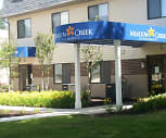 Meadow Creek Apartments, Pennville, PA