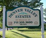 Denver Valley Estates, 17522, PA