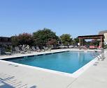 Pool, Northridge Villas