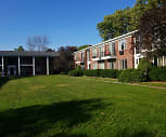 Presidents Village Apartments, SUNY College  Brockport, NY