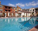 Pool, The Vistas of West Hills