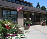Rose Pointe Apartments, Evangelia University, CA