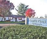Gentle Pines, Northside Middle School, West Columbia, SC