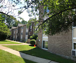 Hovey House, Newton, MA