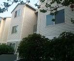 Allen Street, West Longview, WA