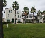 Serra Mesa Apartments, Angier Elementary School, San Diego, CA