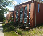 Highland Dwellings, Hendley Elementary School, Washington, DC