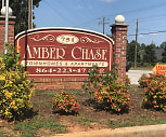 Amber Chase Townhomes and Apartments, Piedmont Technical College, SC