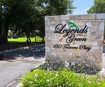 Legends On The Green, Hidden Forest Elementary School, San Antonio, TX