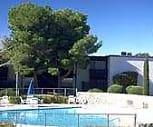 The Veranda, Eastwood High School, El Paso, TX