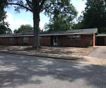 The Villages Of Benning Apartments, Don C Faith Middle School, Fort Benning, GA
