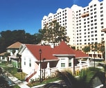 Miami River Park Apartments, Dade North, FL