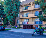 Lido Apartments at 1711 Corinth Avenue, Brentwood, Los Angeles, CA
