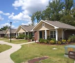 French Farms Apartments, Blue Springs Elementary School, Athens, AL