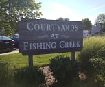 Courtyards at Fishing Creek, Trappe, MD