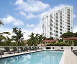 River Oaks Marina & Tower, Civic Center, Miami, FL