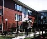 Building, Eaglesview Apartments