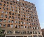 The Windsor Apartment, Impact, TX