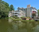 Sagebrook of Chapel Hill, East Chapel Hill High School, Chapel Hill, NC