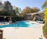 Wildwood, Myers Park, Charlotte, NC