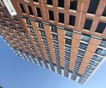 Van Vorst Apartments, Cornelia F Bradford School   Ps 16, Jersey City, NJ