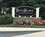 Red Run, Randallstown, MD