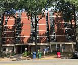 Cooper Towers, 08830, NJ