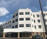 The Apartments At Germantown Senior Community, Henry H Houston School, Philadelphia, PA