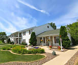 Villas at Union Square, James Madison Elementary School, Sheboygan, WI