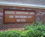 Cabana Courtyard Apartments, Latimer, MS